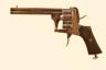 револьвер Лефоше